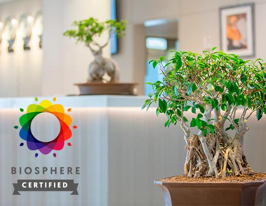 Biosphere Hotel Don Cándido