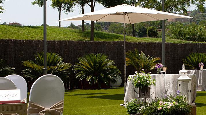 Eventos Hotel Don Cándido